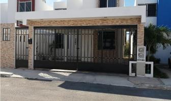 Foto de casa en venta en  , caucel, mérida, yucatán, 11311528 No. 01