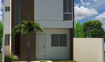 Foto de casa en venta en  , caucel, mérida, yucatán, 11565458 No. 01