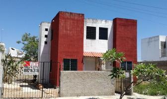 Foto de casa en venta en  , caucel, mérida, yucatán, 11757367 No. 01