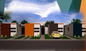 Foto de casa en venta en  , caucel, mérida, yucatán, 12585825 No. 01