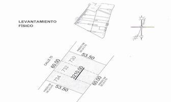 Foto de terreno habitacional en venta en  , caucel, mérida, yucatán, 14213585 No. 01