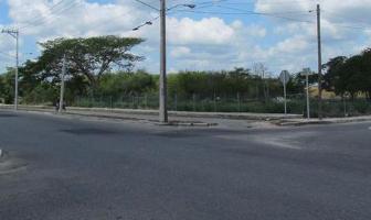 Foto de terreno habitacional en venta en  , caucel, mérida, yucatán, 14854376 No. 01