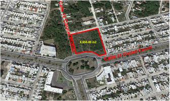 Foto de terreno habitacional en venta en  , caucel, mérida, yucatán, 16259458 No. 01