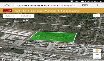 Foto de terreno habitacional en venta en  , caucel, mérida, yucatán, 17779549 No. 01