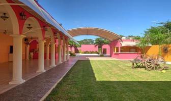 Foto de rancho en venta en  , caucel, mérida, yucatán, 0 No. 01