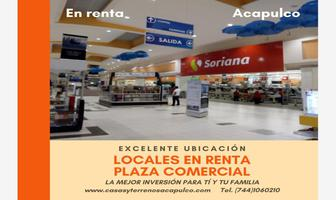 Foto de local en renta en  , cayaco, acapulco de juárez, guerrero, 7534278 No. 01
