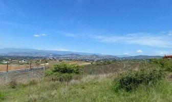 Foto de terreno habitacional en venta en San Andres Huayapam, San Andrés Huayápam, Oaxaca, 21792565,  no 01