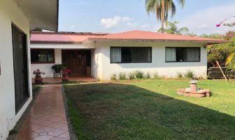 Foto de casa en venta en Provincias del Canadá, Cuernavaca, Morelos, 19473469,  no 01