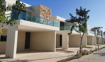 Foto de casa en venta en Chablekal, Mérida, Yucatán, 11067518,  no 01