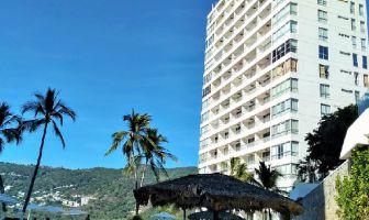 Foto de departamento en venta en Puerto Marqués, Acapulco de Juárez, Guerrero, 11366413,  no 01