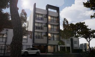 Foto de departamento en venta en Narvarte Poniente, Benito Juárez, Distrito Federal, 8748703,  no 01
