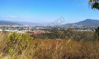 Foto de terreno habitacional en venta en  , cci, tuxtla gutiérrez, chiapas, 9042563 No. 01