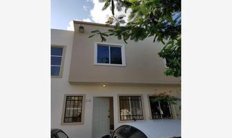 Foto de casa en venta en cda- campanel ii 28, real ibiza, solidaridad, quintana roo, 18969746 No. 01