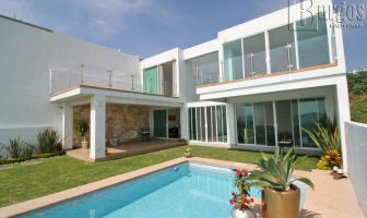Foto de casa en condominio en venta en Burgos Bugambilias, Temixco, Morelos, 5745250,  no 01