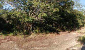 Foto de terreno habitacional en venta en Conkal, Conkal, Yucatán, 12678175,  no 01