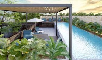 Foto de departamento en venta en Aldea Zama, Tulum, Quintana Roo, 18624659,  no 01