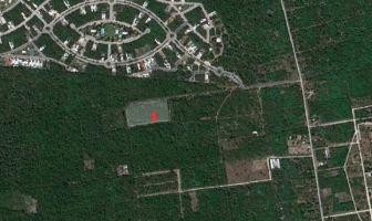 Foto de terreno habitacional en venta en Komchen, Mérida, Yucatán, 20983007,  no 01