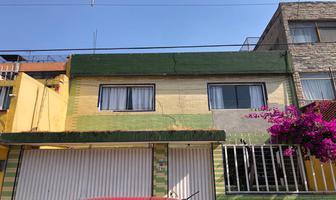 Foto de casa en venta en cecilio robelo 7, jardín balbuena, venustiano carranza, df / cdmx, 0 No. 01
