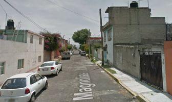 Foto de casa en venta en El Rosario, Iztapalapa, Distrito Federal, 7304612,  no 01