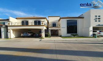 Foto de casa en venta en cedro rojo , los cedros residencial, durango, durango, 0 No. 01
