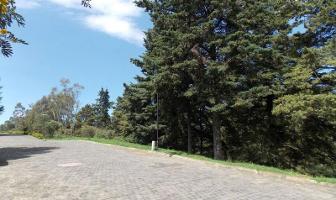 Foto de terreno habitacional en venta en cedros 35, club de golf los encinos, lerma, méxico, 5906812 No. 01