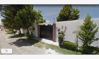 Foto de terreno habitacional en venta en cedros 6, santa cruz buenavista, puebla, puebla, 11501320 No. 01