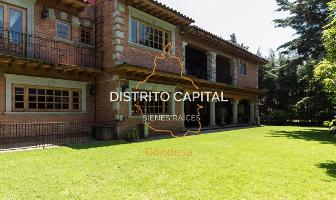 Foto de casa en venta en cedros , club de golf los encinos, lerma, méxico, 14074333 No. 01