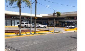 Foto de local en renta en Hacienda los Angeles, San Nicolás de los Garza, Nuevo León, 14808513,  no 01