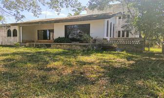 Foto de casa en venta en ceiba , cholul, mérida, yucatán, 19090010 No. 01