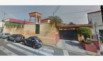 Foto de casa en venta en centenario 1025, santa lucia, álvaro obregón, df / cdmx, 8924786 No. 01