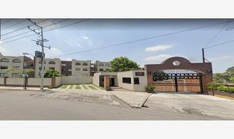 Foto de departamento en venta en centenario 2998, el rincón, álvaro obregón, df / cdmx, 12018509 No. 01