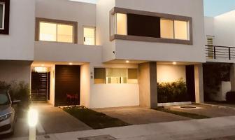 Foto de casa en venta en centenario 48, cañadas del lago, corregidora, querétaro, 0 No. 01