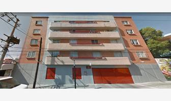 Foto de departamento en venta en centenario 94, merced gómez, álvaro obregón, df / cdmx, 7470436 No. 01