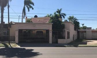 Foto de casa en venta en  , centenario, hermosillo, sonora, 6007477 No. 01