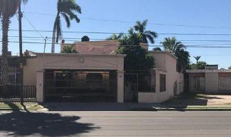 Foto de casa en venta en  , centenario, hermosillo, sonora, 0 No. 01