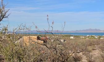 Foto de terreno habitacional en venta en  , centenario, la paz, baja california sur, 3371632 No. 01