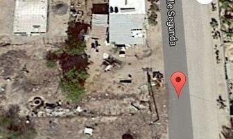 Foto de terreno habitacional en venta en  , centenario, la paz, baja california sur, 4549513 No. 01