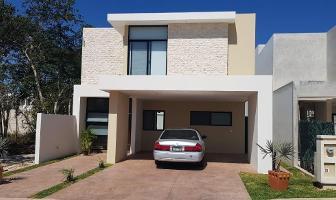 Foto de casa en venta en  , central de abasto, mérida, yucatán, 13911266 No. 01