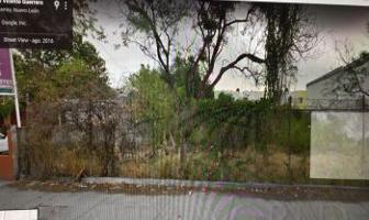 Foto de terreno comercial en venta en  , centrika 1 sector 1a. etapa, monterrey, nuevo león, 6514267 No. 01