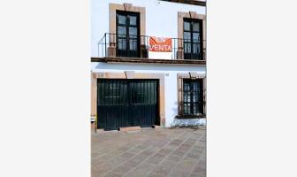 Foto de casa en venta en centro 1, centro, querétaro, querétaro, 11921659 No. 01