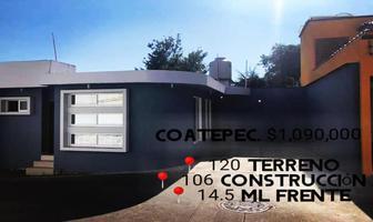 Foto de casa en venta en centro 1, coatepec centro, coatepec, veracruz de ignacio de la llave, 14808415 No. 01