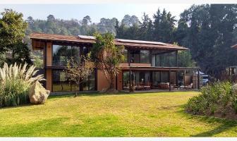 Foto de casa en venta en centro 1, rincón de estradas, valle de bravo, méxico, 0 No. 01