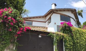 Foto de casa en renta en centro 200, valle de bravo, valle de bravo, méxico, 12947172 No. 01
