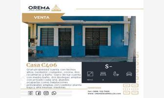 Foto de casa en venta en centro 406, merida centro, mérida, yucatán, 0 No. 01