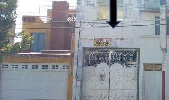 Foto de terreno habitacional en venta en  , centro, apizaco, tlaxcala, 10509929 No. 01