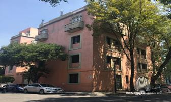 Foto de edificio en venta en  , centro (área 1), cuauhtémoc, df / cdmx, 18215732 No. 01