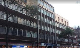 Foto de oficina en renta en  , centro medico siglo xxi, cuauhtémoc, df / cdmx, 10244830 No. 01
