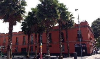 Foto de edificio en venta en  , centro (área 4), cuauhtémoc, df / cdmx, 11982570 No. 01