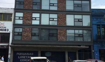 Foto de edificio en venta en  , centro (área 4), cuauhtémoc, df / cdmx, 11984190 No. 01