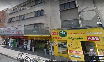 Foto de edificio en venta en  , centro (área 4), cuauhtémoc, df / cdmx, 19363016 No. 01